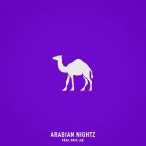 Chris Webby - Arabian Nightz Ft. Bria Lee