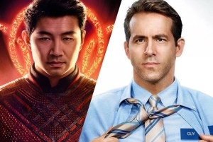 Shang-Chi & Free Guy to Play in Theaters Exclusively for 45 Days