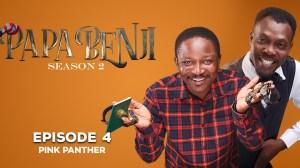 Papabenji Season 2: Episode 4 (Pink Panther)