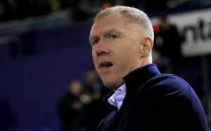 EPL: Paul Scholes exposes Man Utd's major weakness under Solskjaer this season