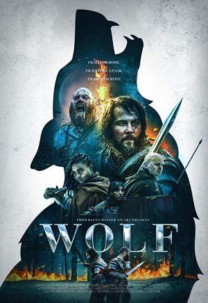 Wolf (2019) [Movie]