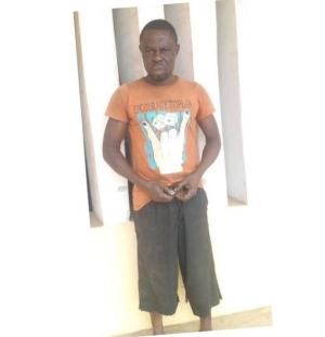 BUSTED!! Man Arrested For Impregnating His Daughter