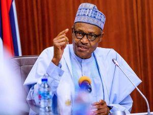 Buhari Finally Breaks Silence On Bandits' Attack At NDA