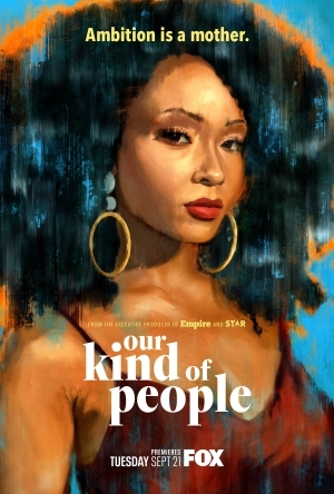 Our Kind of People S01E03