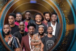 #BBNaija 2021: Check Out The Profile Of All The Season 6 Guys