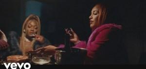 Jorja Smith Ft. Shaybo – Bussdown (Video)