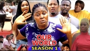 Our World Season 1