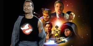 Ghostbusters Musician Ray Parker Jr. Passed on Mel Brooks
