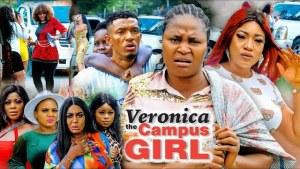 Veronica The Campus Girl Season 2