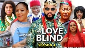 My Love Is Blind Season 4
