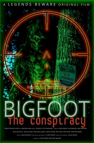 Bigfoot: The Conspiracy (2020)