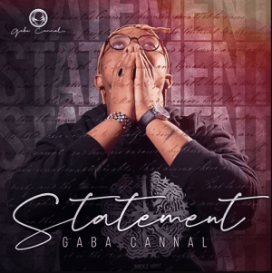 Gaba Cannal – Circles