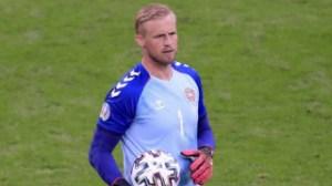 Man Utd legend Schmeichel slams ref Makkelie for Denmark defeat