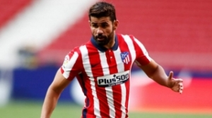Wolves consider move for free agent Diego Costa
