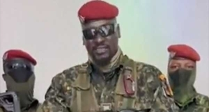 Military Coup Leaders In Guinea Ban Ministers From Travelling