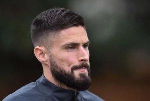 Juventus Agree Deal To Sign Chelsea Striker Giroud