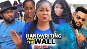 Handwriting On The Wall Season 7