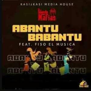 The Soweto Mafias – Abantu Babantu Ft. Fiso el Musica