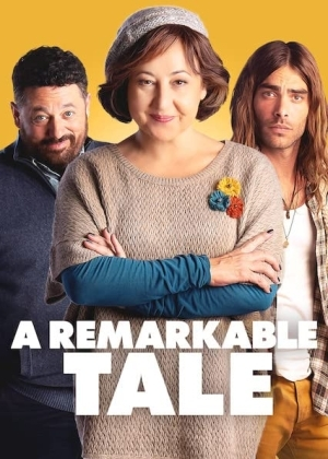 A Remarkable Tale (2019) (Spanish)