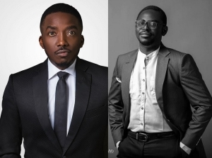 You Are A Clout Chaser - Comedian, Bovi Blasts Nollywood Director, Niyi Akinmolayan