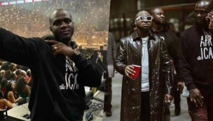 """""""I Am Hurt, Broken, Sad And Lost"""" – Davido Says As He Pens Tribute To Late Friend, Obama DMW"""