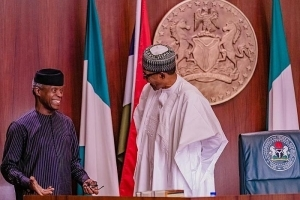 2023: Osinbajo Finally Reacts To Calls For Him To Succeed Buhari