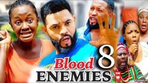 Blood Enemies Season 8
