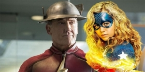 The Flash's Jay Garrick To Appear In Stargirl Season 2