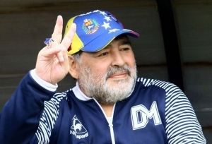 SO SAD!! See Diego Maradona's Last Words Before His Death