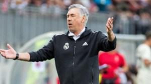 Real Madrid coach Ancelotti opens door to Camavinga debut against Celta Vigo