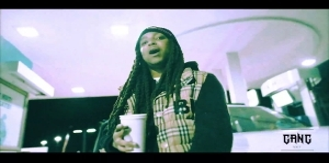 Tadoe - Get Dis Bag (Music Video)