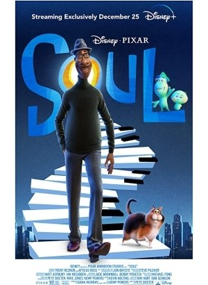 Soul (2020) (Animation)