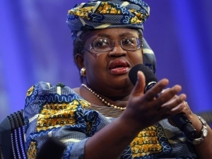 Ngozi Okonjo-Iweala Named Among 100 Most Influential People In The World