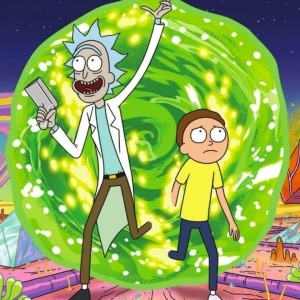 Rick and Morty S05E05