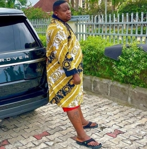 My Village People Are Upset With Me – Cubana Chief Priest Reveals After Giving 46 Cows To Obi Cubana