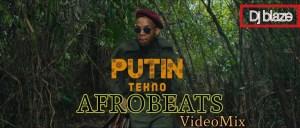 DJ Blaze – Afrobeat Naija Mix