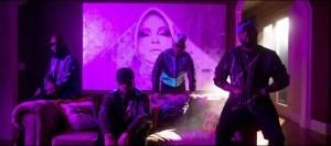 Jagged Edge - Decided (Video)