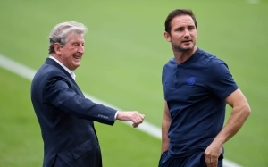 Frank Lampard closes in on Premier League job and it's expected he'll sign three players from Chelsea
