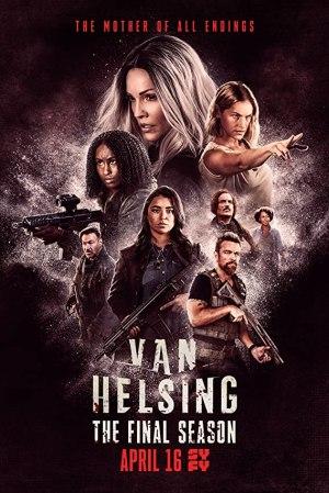 Van Helsing S03 E13