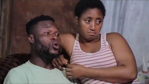 My Pains 1  (Old Nollywood Movie)
