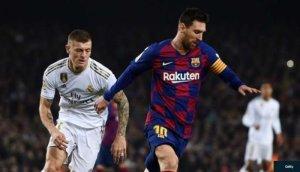 Kroos Speaks On Lionel Messi Joining Real Madrid