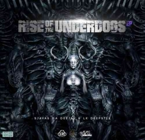 Sjavas Da Deejay – Rise of The Underdogs (Album)