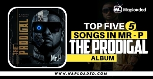 "Top 5 Songs In Mr P ""The Prodigal"" Album"