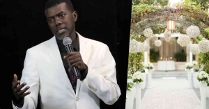 """Many People Are Unmarried Because They Can't Afford White Wedding"" – Reno Omokri"