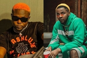 Oberz Clears The Air About His Alleged Beef With Kizz Daniel