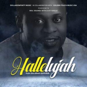 Minister Nnamdi – Hallelujah