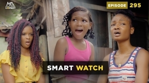 Mark Angel – Smart Watch (Episode 295) (Comedy Video)