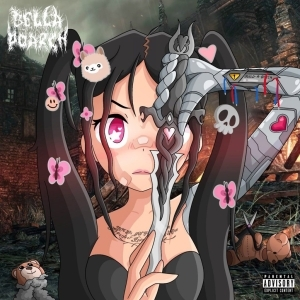 Bella Poarch – Build A Bitch (Instrumental)