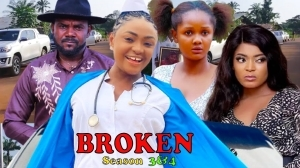 Broken Season 3