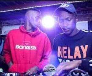 Mdu A.k.a TRP & Bongza – Mystical Bliss (Main Mix)